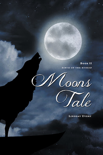 Moons Tale 2 cover