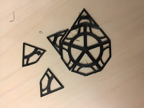 Photo: Penrose Tiles!