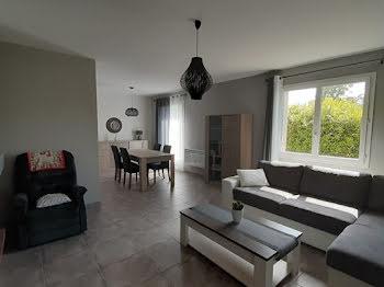 villa à Berson (33)