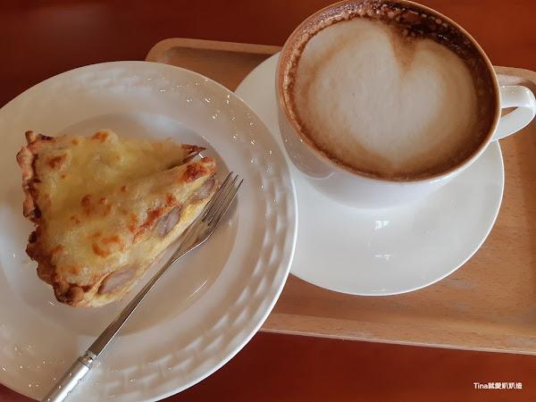 飲冰事Café