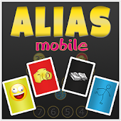 Alias Mobile