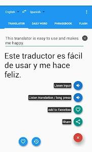 European Translator Free 6.9.1 (Unlocked)