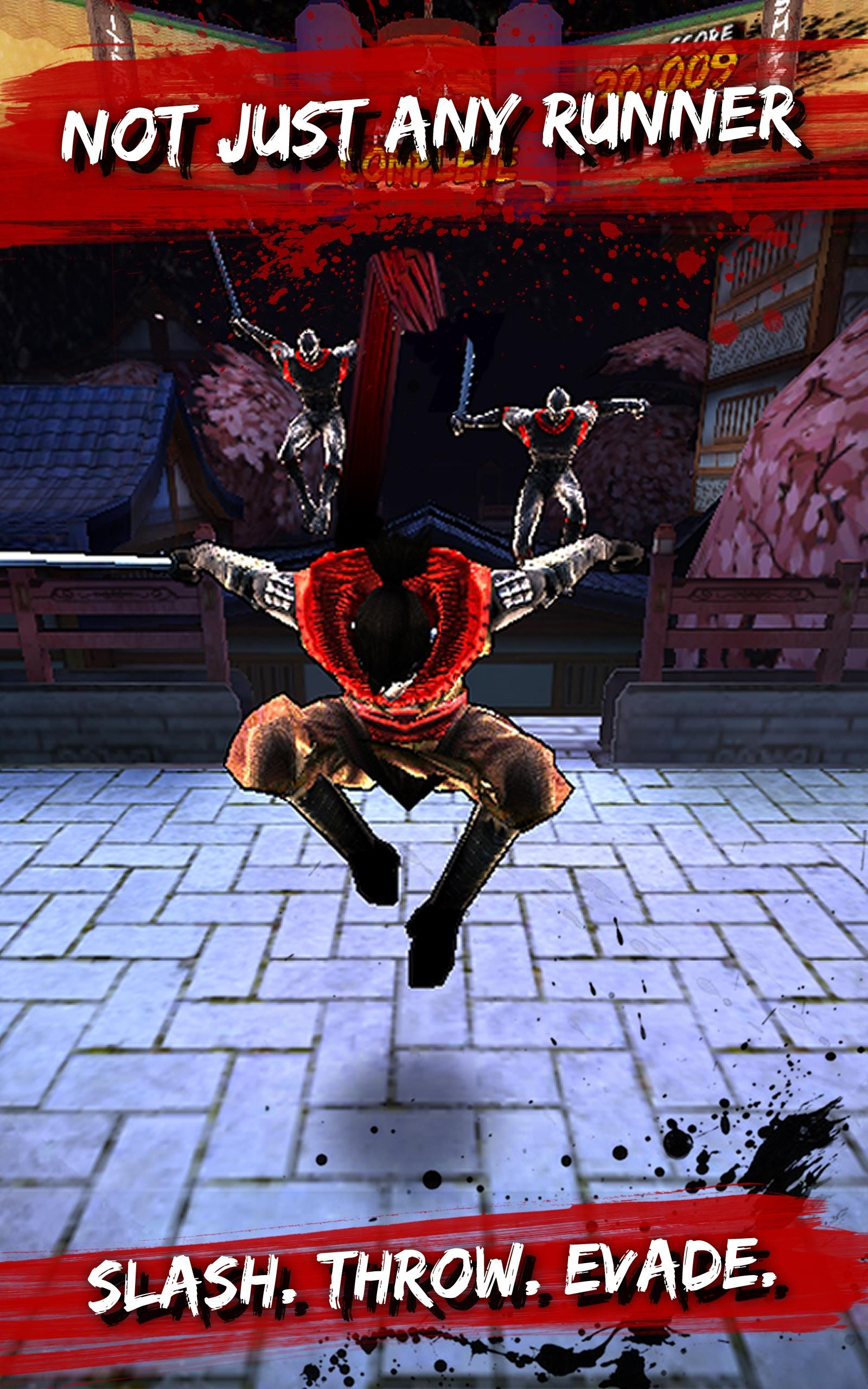 Yurei Ninja screenshot #7