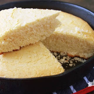 Mama'S Cornbread Recipe