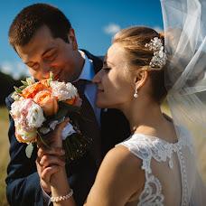 Wedding photographer Andrey Solovev (Solovjov). Photo of 04.10.2016