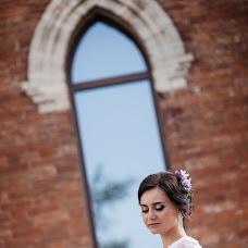 Wedding photographer Aleksandr Egorov (EgorovFamily). Photo of 25.10.2017