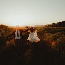 Wedding photographer Cristalov Max (cristalov). Photo of 15.07.2017