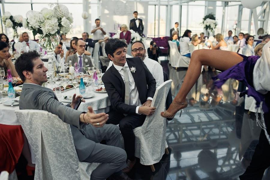 Wedding photographer Andrey Nastasenko (Flamingo). Photo of 25.08.2016