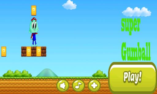 Super Gumball:AmazingAdventure