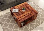 """Furniture Sale : Use Coupon code """"MONSOON"""" to get Extra 20% OFF at WoodenStreet"""