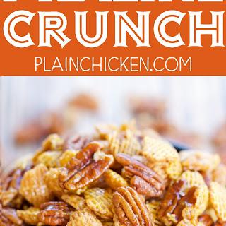 Praline Crunch