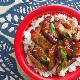 Sarku Japan Chicken Teriyaki