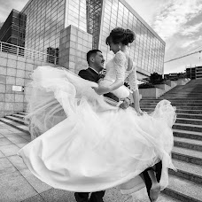 Wedding photographer Veronika Mikhaylovskaya (FotoNika). Photo of 06.09.2018