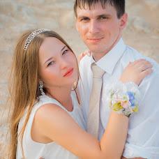 Wedding photographer Svetlana Chukhnenko (svetlanalana). Photo of 31.08.2015
