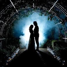Wedding photographer Matt Selby (MattSelby). Photo of 09.10.2017