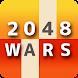 2048WARS 〜 ネットで対戦 2048 ウォーズ 〜 - 新作・人気アプリ Android