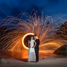 Wedding photographer Andreas Karyadi (AndreasKaryadi). Photo of 05.04.2018