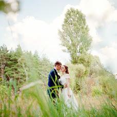 Wedding photographer Anna Nikiforova (Nikiforova). Photo of 05.07.2017
