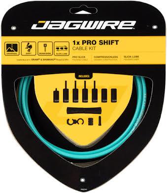 Jagwire 1x Shift Kit Pro Road/Mountain SRAM/Shimano alternate image 1
