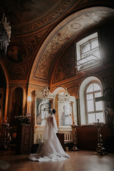 Свадебный фотограф Алексей Северин (Severin). Фотография от 24.10.2017