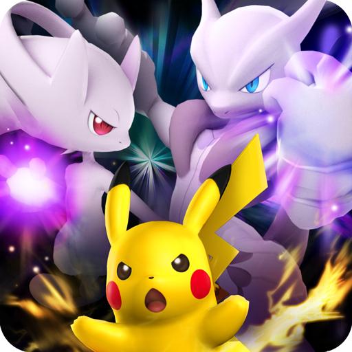 Pokémon Duel (game)