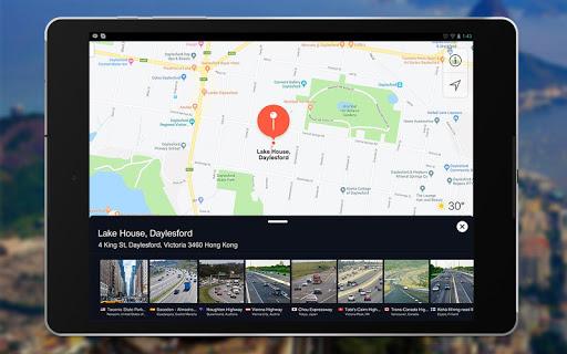 Earth Cam Live: Live Cam, Public Webcam & Camview 1.1.0 Paidproapk.com 5