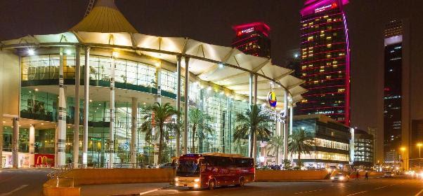 Centro Comercial City Centre