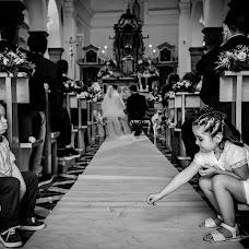 Wedding photographer Gap antonino Gitto (gapgitto). Photo of 01.06.2017