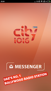 City 101.6 - Messenger- screenshot thumbnail