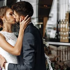 Wedding photographer Denis Bufetov (DenisBuffetov). Photo of 27.09.2018