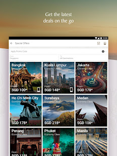 Singapore Airlines - Apps on Google Play