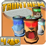 TaunThem: 2-4 players Icon