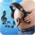 Pregnancy Music icon