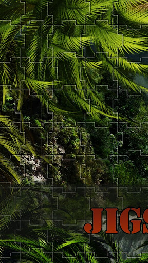 Jigsaw puzzle - Evolution 3.0 screenshots 4