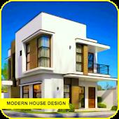 Tải Thiết kế nhà hiện đại miễn phí