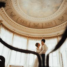 Wedding photographer Aleksandr Muravev (AlexMuravey). Photo of 24.10.2017