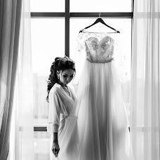Wedding photographer Amanbol Esimkhan (amanbolast). Photo of 22.04.2018