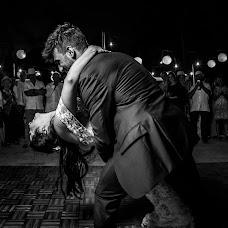 Hochzeitsfotograf Leonel Longa (leonellonga). Foto vom 10.06.2019