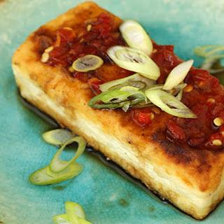 Vegan Tofu Steak Recipes.