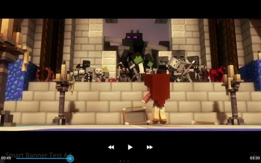 Villagers - Minecraft Parody