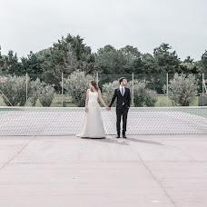 Wedding photographer Salvatore Massari (artivisive). Photo of 22.04.2016