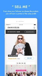 Charis Celeb - náhled