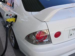 アルテッツァ SXE10 RS200 Zエディションのカスタム事例画像 来ヶ谷さんの2019年08月26日00:42の投稿