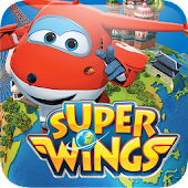 Русские - Superwings - global