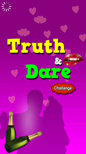 Truth or Dare Challenge 9.0 screenshots 1