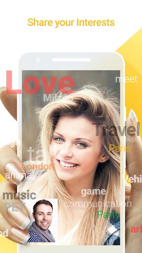 ALO - Social Video Chat 2.0.049 screenshots 1