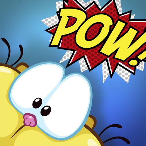 Mundo Gaturro: Diseña tu Comic (app)