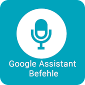 Befehle Für Google Assistant Android APK Download Free By JStudioDeutsch