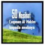 50 Advice Luqman APK icon