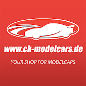 ck-modelcars-UK Shop